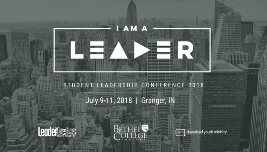 Student Leadership Conference 2018 Registration is Open!!
