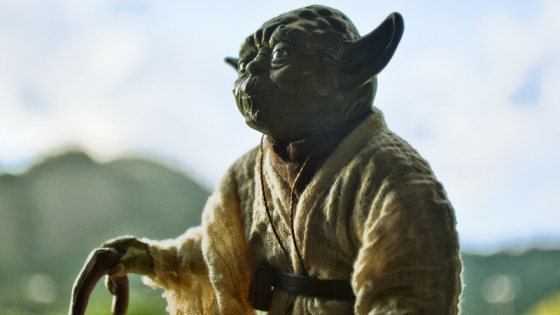 Michael Nir – Leadership Lessons From Yoda