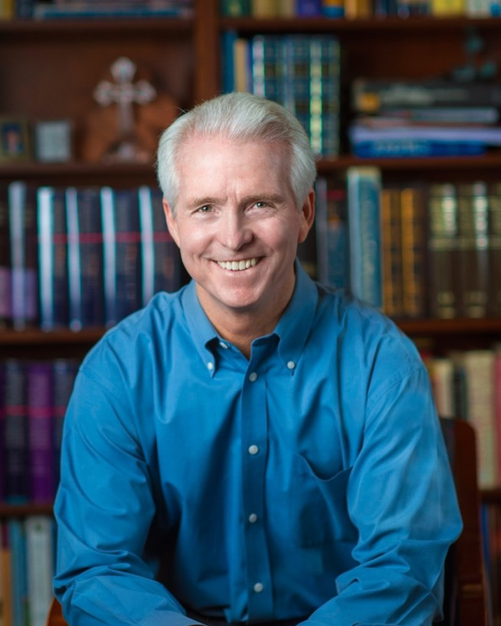 CNLP 168: John Ortberg on The Problem with Hurry in Leadership, Why So Many Leaders Struggle With Intimacy and His Friendship with Dallas Willard