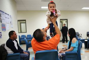 Serving the Families of Inmates: A Great Idea that Churches Should Try