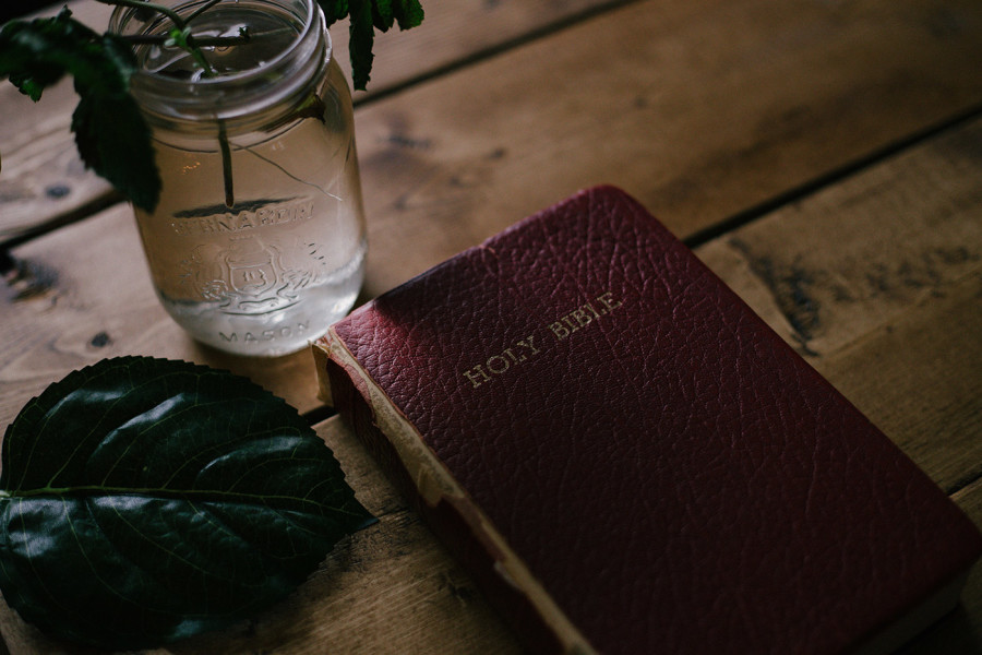 3 Personal Questions About God's Word