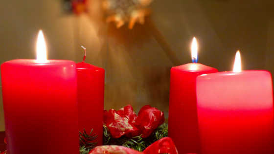 Reflections On Advent From Dietrich Bonhoeffer