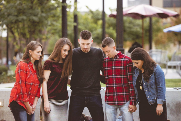 How to Get More Members Involved in Ministry