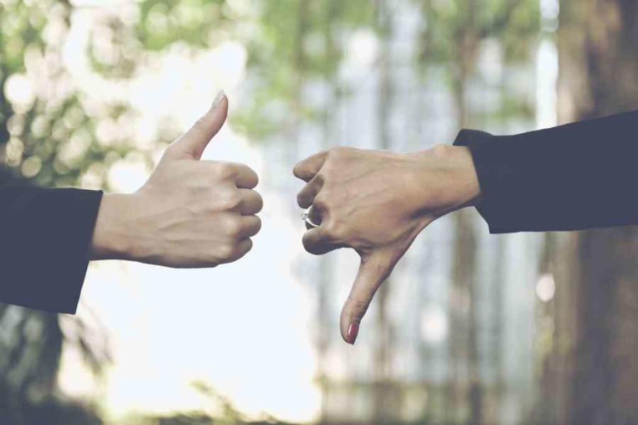 5 Keys To Sorting Through The Crazy and Conflicting Opinions You Hear As A Leader